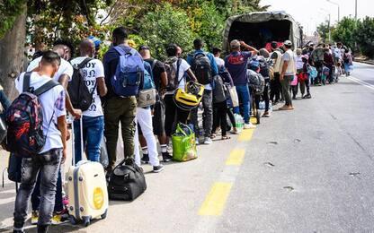 Migranti: oltre cento persone rintracciate nell'Udinese