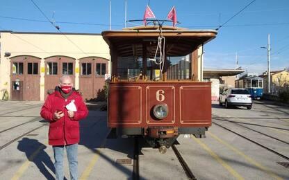 Tram Opicina: Comune Trieste acquista due vetture storiche