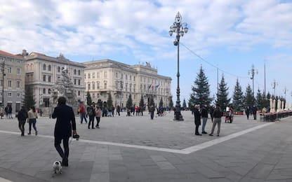 Covid: Fvg in zona 'gialla' da domenica