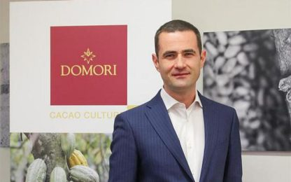 Forbes: Macchione (Domori) miglior CEO 2020 categoria Food