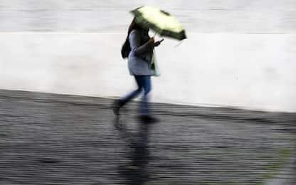 Maltempo: si intensifica rischio idraulico nel Pordenonese