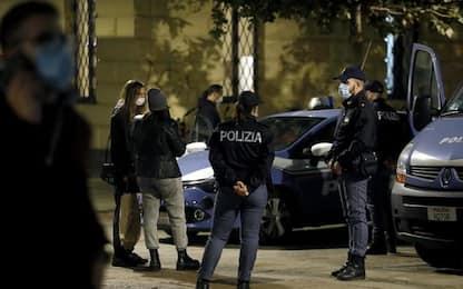 Covid: locali aperti la sera per protesta,sanzioni a Trieste