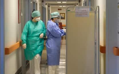 Covid: in Friuli Venezia Giulia 385 contagi, 22 decessi