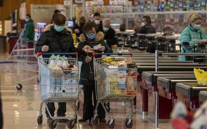 Prezzi: Trieste; +0,3% a dicembre, invariati in un anno