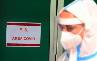 Covid: in Friuli Venezia Giulia 153 contagi, 21 decessi