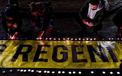 Regeni: chiesto processo per 007 egiziani