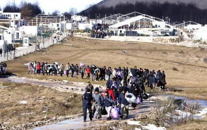 Migranti: respinto da Italia potrà chiedere asilo