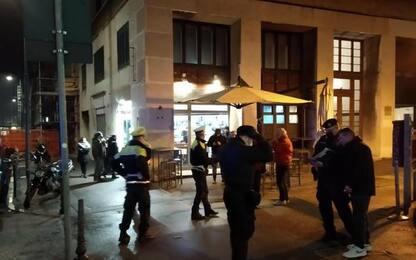 Covid: bar aperto Trieste; 2 nuove multe e verbali chiusura