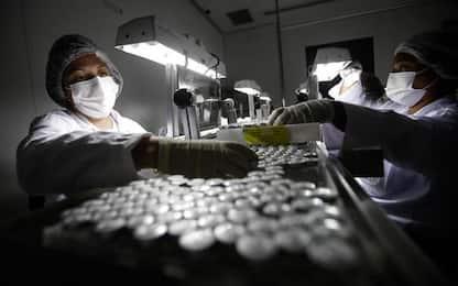 Vaccini: Fvg, somministrate quasi 36 mila dosi