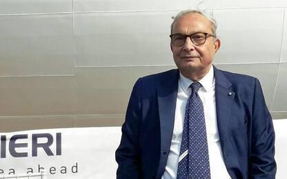 Fincantieri: fallisce accordo con Chantier de l'Atlantique