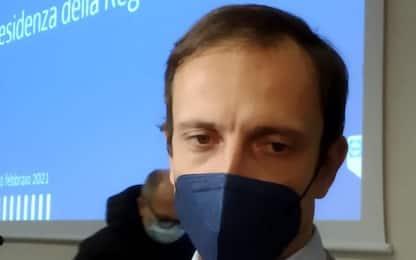 Covid:Fedriga,situazione migliora,attenti a variante inglese