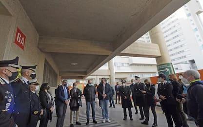 Vaccini: via a somministrazione forze ordine a Trieste