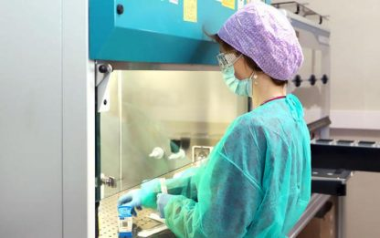 Covid:Fvg, 683 nuovi contagi e casi su 10.042 tamponi e test