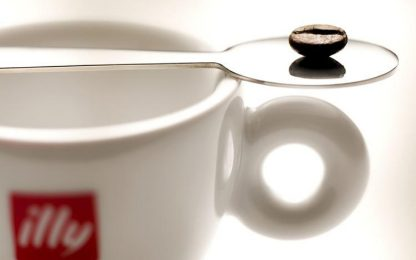 illycaffè: A.Illy, investiremo in Usa 100 mln doll