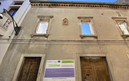Firmati contratti sede Centro Multimediale italiano Slovenia