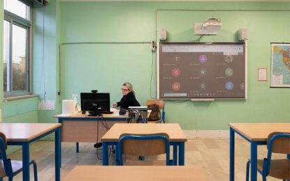 Covid: Fedriga, scuole medie e superiori in Dad in Fvg