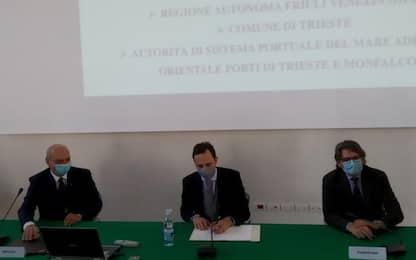 Comuni: rilancio Porto Vecchio Trieste, via a fase operativa