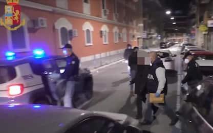 Immigrazione: Polizia Trieste arresta passeur, due fermi