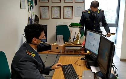 Droga: 2 arresti Gdf a Pordenone, oltre 550 episodi spaccio