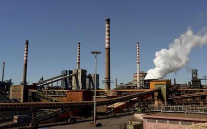 Fincantieri,Mittal,P.Wurth insieme per riconversione Taranto