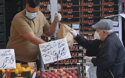 Prezzi: Trieste; +0,4% a marzo, +0,8% in un anno