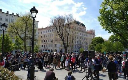 Migranti: Balkanroute a Trieste, solidarietà non è reato