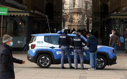 Covid: partecipano a festa in casa a Udine, 23 sanzioni