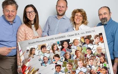 Scuola: foto classe a distanza, 900 classi, 15mila famiglie
