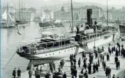 Libri: Trieste raccontata attraverso i suoi protagonisti