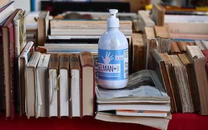 >ANSA-FOCUS/ Maggio dei Libri, Dante, oltre 2.300 iniziative