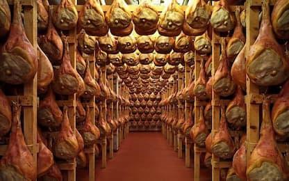 Covid: annullata Aria di Festa per il Prosciutto San Daniele