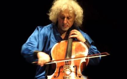 Teatro Verdi Pordenone riapre con il violoncello di Maisky