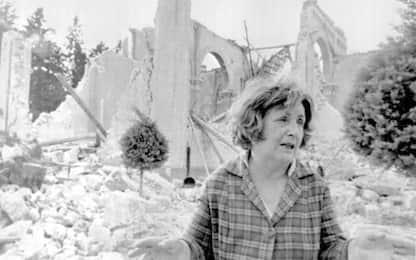 Terremoti: Friuli; sui social il ricordo del sisma
