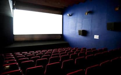 Sonego si aggiudica gara in Gb per 13mila poltrone cinema