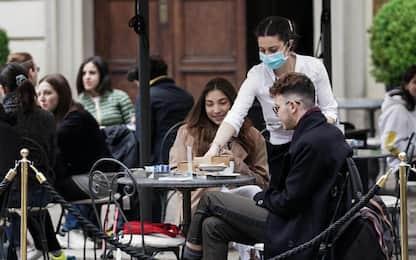 Covid: Friuli Venezia Giulia resta in zona gialla