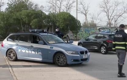 Covid: Polizia controlla 3.418 persone a Trieste in 6 giorni