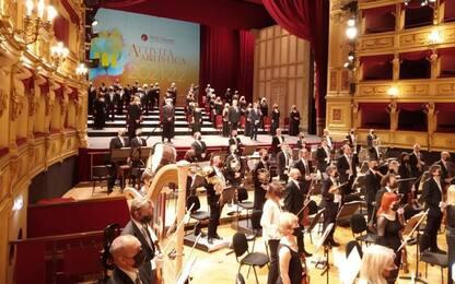 Teatro: Verdi Trieste riapre con concerto per vittime Covid