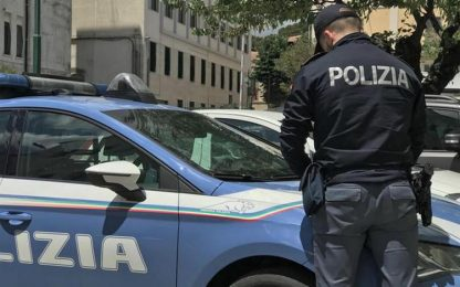 Assalto distributori con ruspe,arresti Italia e Romania
