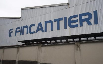 Fincantieri e Amazon web services insieme in cloud computing