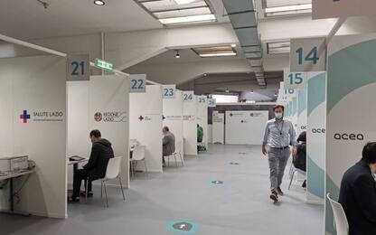 Covid: Fvg,68 nuovi casi su 8.200 tamponi e test e 3 decessi