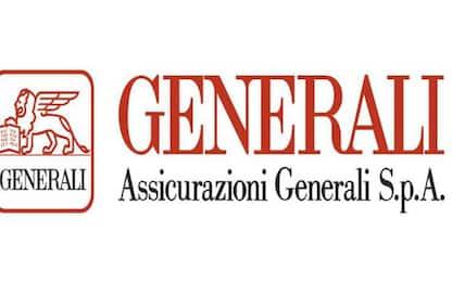 Generali: utile netto nel trimestre a 802 milioni
