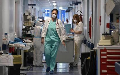 Covid: Regione Fvg, ospedali verso ritorno a normalità