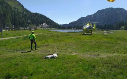 Incidenti montagna: morta escursionista dispersa in Friuli