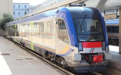 Scuola:Trenitalia Fvg,6.500 passeggeri su regionali(+31,40%)