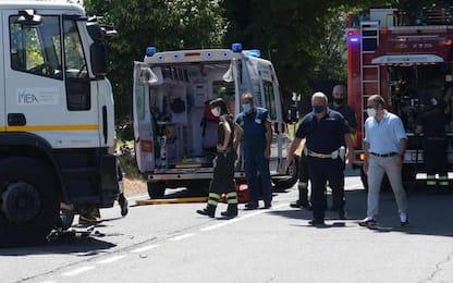 Incidenti stradali: poliziotto muore rientrando dal servizio
