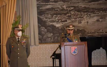 Esercito: Col. Maffei nuovo Comandante Militare Fvg