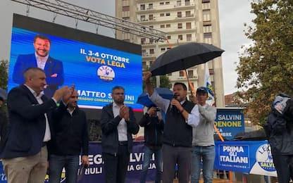 Quota 100:Salvini, vogliono legge Fornero,faremo barricate