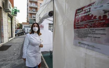 Covid: in Fvg 159 nuovi contagi, due decessi