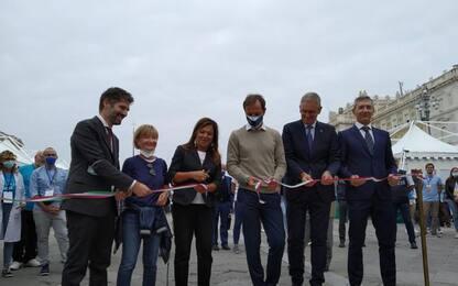 Trieste Next: 10/a edizione, tema è benessere sostenibile
