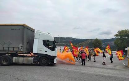 FreEste: interrotta trattativa integrativo, sciopero Usb